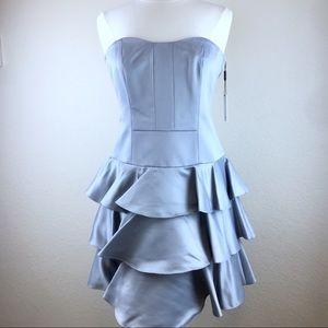 Calvin Klein Cocktail Mini Dress